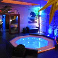 Prive Sauna Zwembad.Home